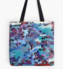 Aequoria Tote Bag