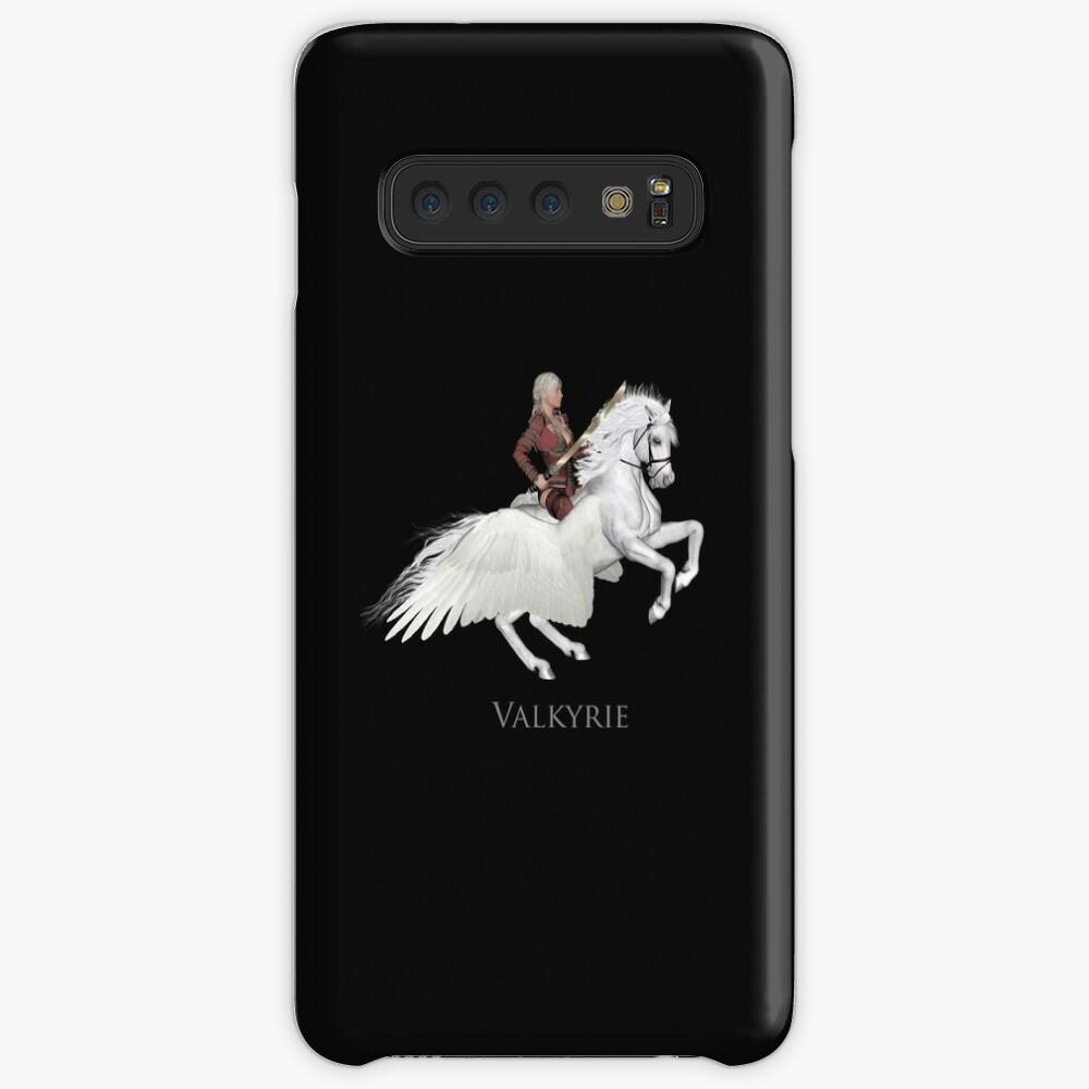 Valkyrie Case & Skin for Samsung Galaxy