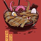 Dark Ramen by vincenttrinidad