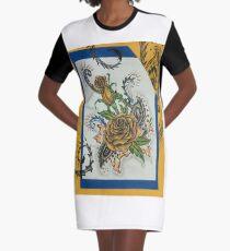 Shellie Stucker Graphic T-Shirt Dress