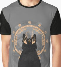 Wolf Link Graphic T-Shirt