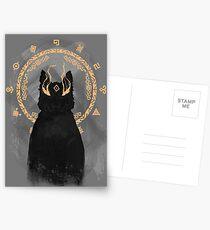 Wolf Link Postcards