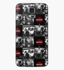 Chase Atlantic Mosaic Case/Skin for Samsung Galaxy