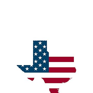Santa Fe Strong Texas Tee by FishShirt