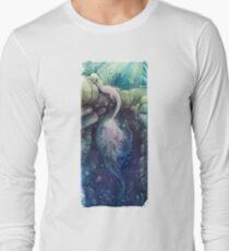 lady of the lake Long Sleeve T-Shirt