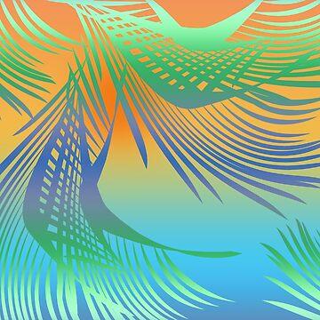 Tropical Seas by saleire