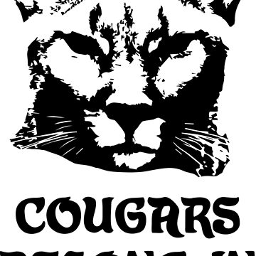 Cougar by MeowMusic