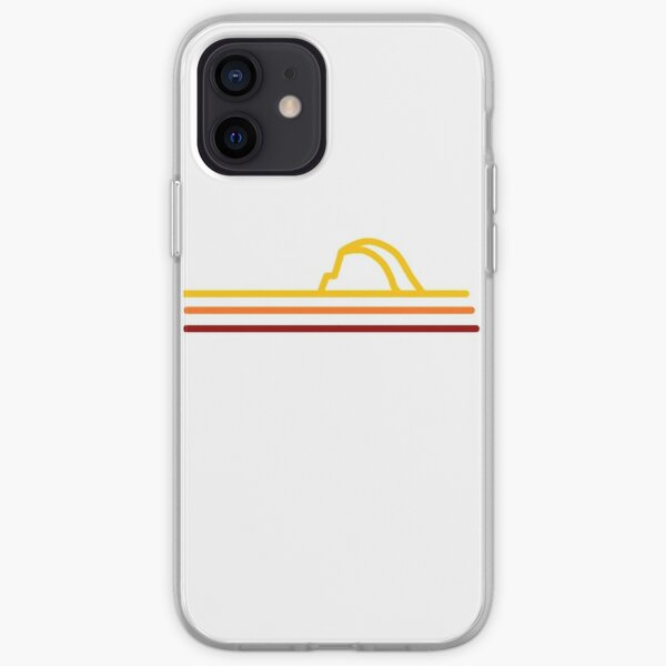 Half Dome - Simple iPhone Soft Case
