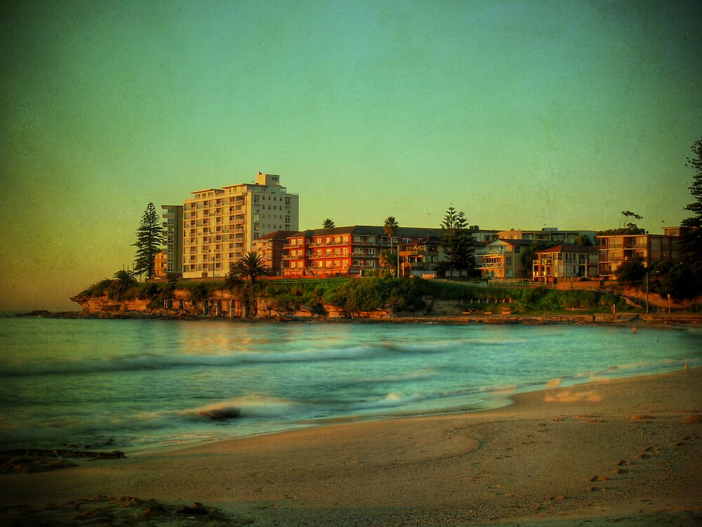 cronulla point by LANKS