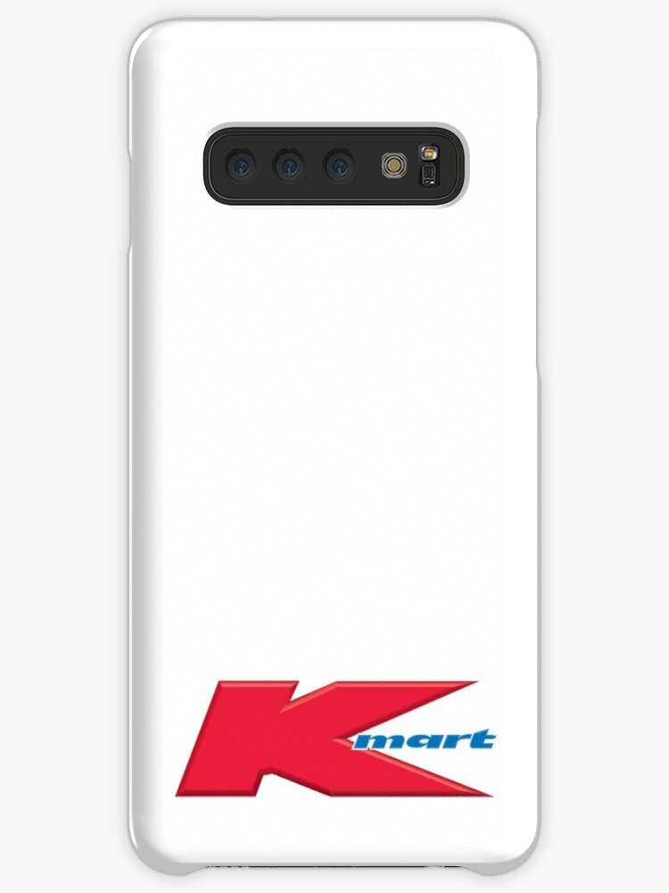 online store 0b98e cfc07 'kmart' Case/Skin for Samsung Galaxy by Hliounakis & Co