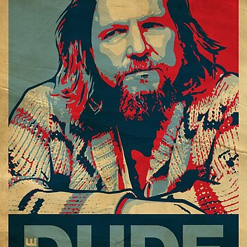 The Dude Abides by trev4000