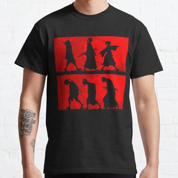 Samouraï Champloo T-shirt classique