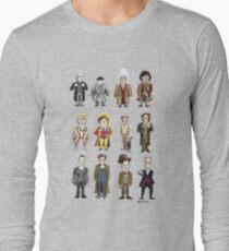 The 12 Doctors T-Shirt