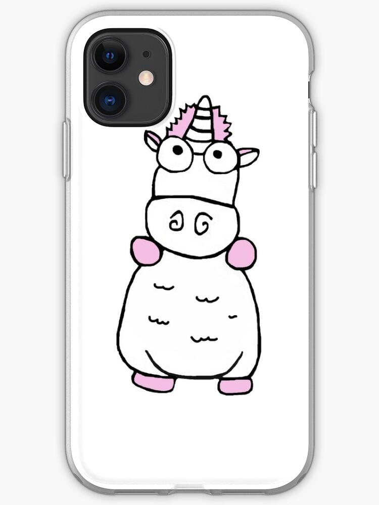 Dabbing Unicorn Shirt Hip Hop Dap Pose iPhone 11 case