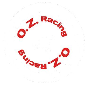OZ wheel by purpletwinturbo