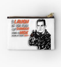 Xander the Brave Studio Pouch
