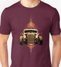 Striped Rat T-Shirt