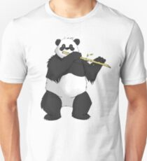 Bamboo Player Unisex T-Shirt