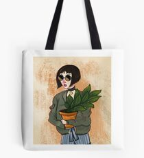 Mathilda Tote Bag