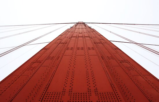 International Red by John Robb