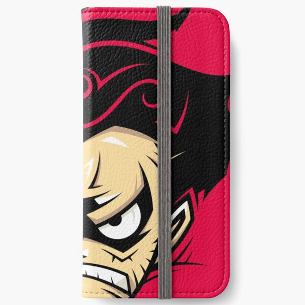 Gear Fourth iPhone Wallet