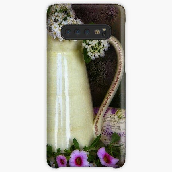 Lavendel Samsung Galaxy Snap Case
