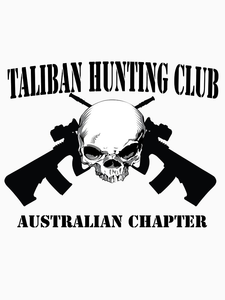 Taliban Hunting Club | Unisex T-Shirt