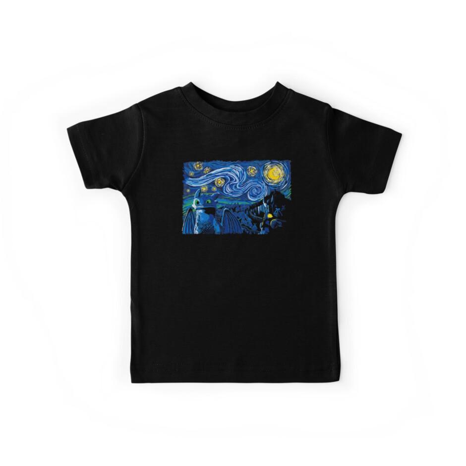 Starry Berk by manikx