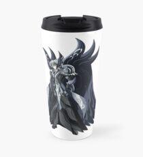 Thanatos personaje de Lost Saga Travel Mug