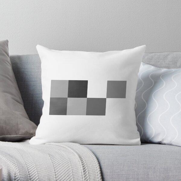 #Structure, #framework, #composition, #frame, #texture, #decoration, #motif, #marking Throw Pillow