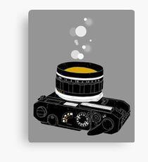 The Dream Lens Canvas Print