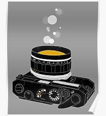 The Dream Lens Poster