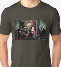 The Chips Eaters (Van Gogh) T-Shirt