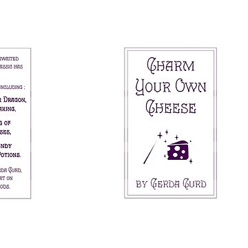 Charm Your Own Cheese! by FloatingGoat