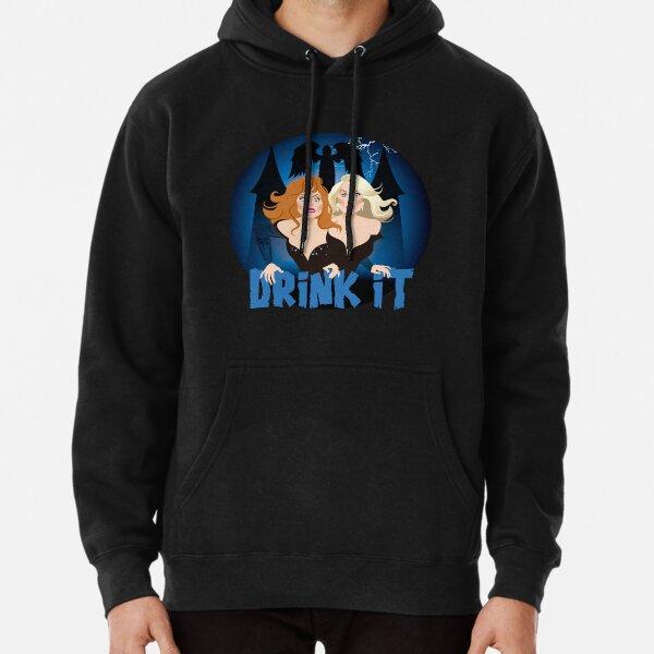 Drink it! Pullover Hoodie