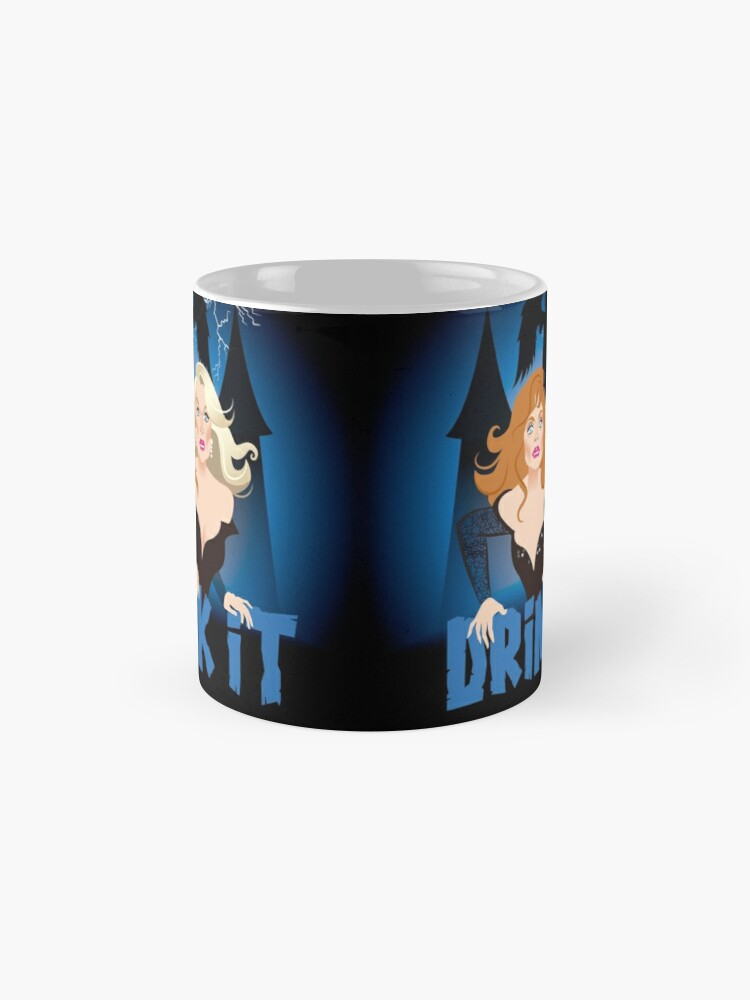 Alternate view of Drink it! Mug