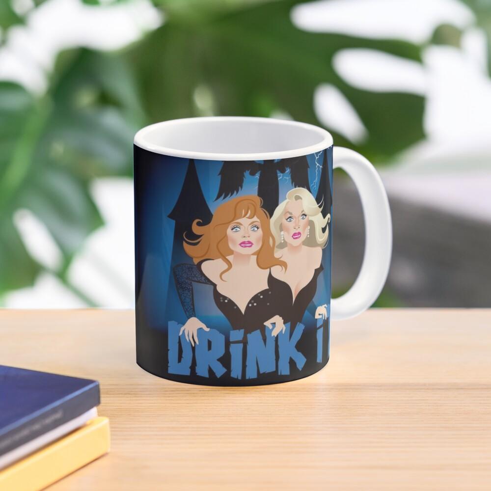 Drink it! Mug