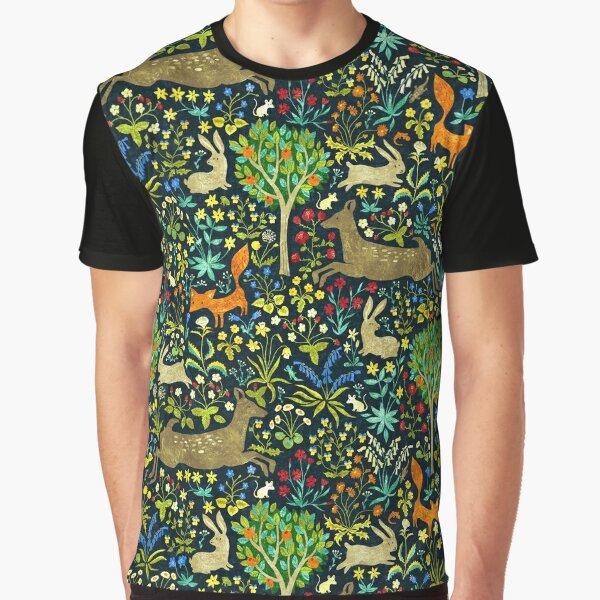 Arazzo Medievale Graphic T-Shirt