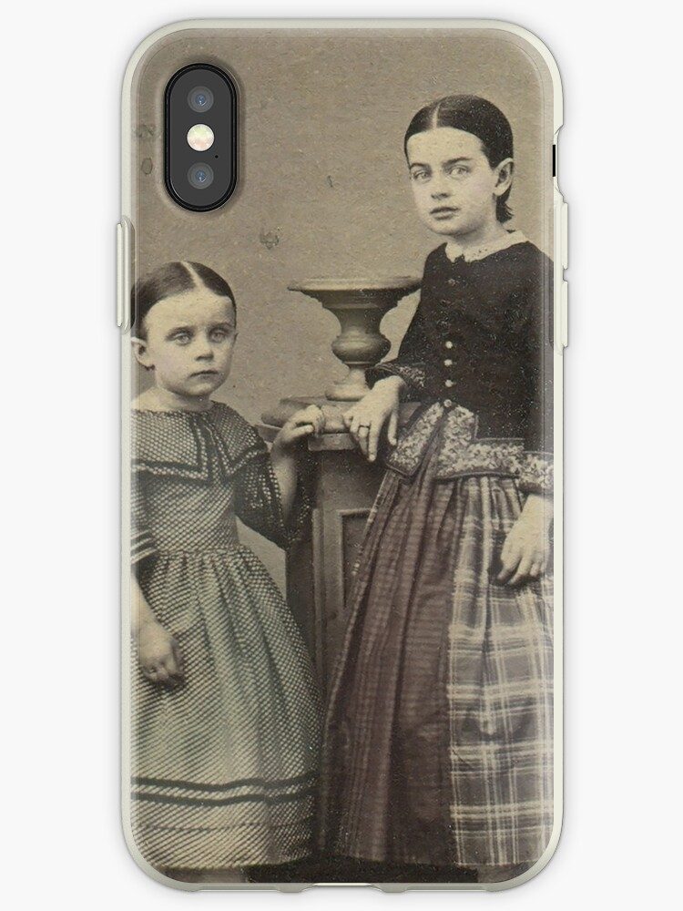 Victorian Sisters by marlatoddkings