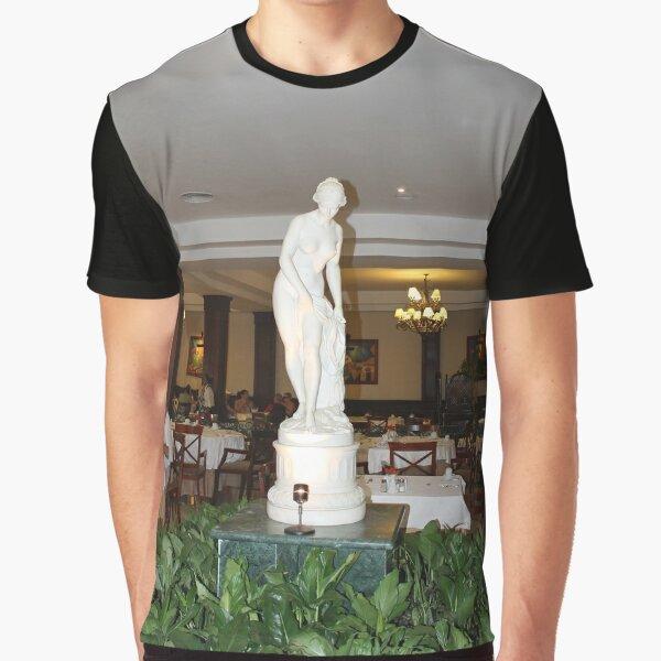 #Structure, #framework, #composition, #frame, #texture, #decoration, #motif, #marking Graphic T-Shirt