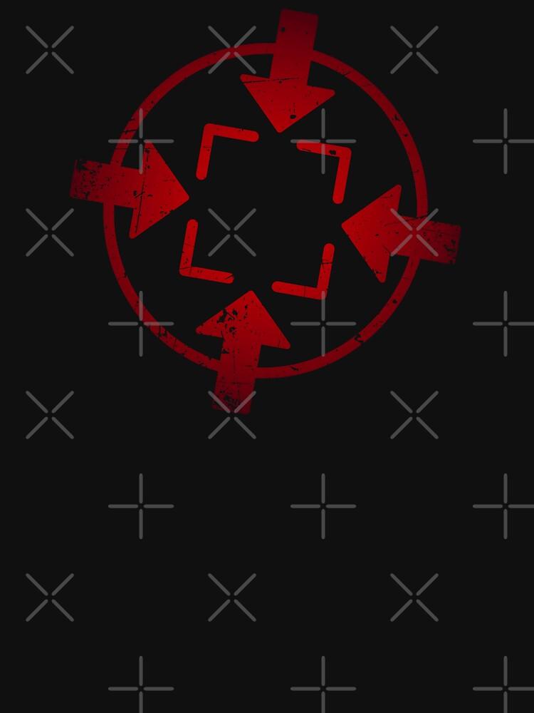 DZTV Solo Logo by DeploymentZone