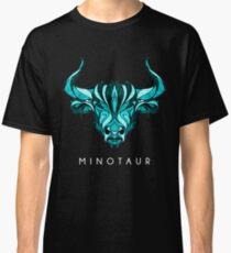 ANCIENT GREEK MYTHOLOGY - MINOTAUR Classic T-Shirt