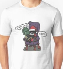 Tachanka - Chibi Unisex T-Shirt