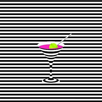 Martini Pop! by POPWORX