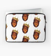 The Notorious B.I.G HEAD Laptop Sleeve