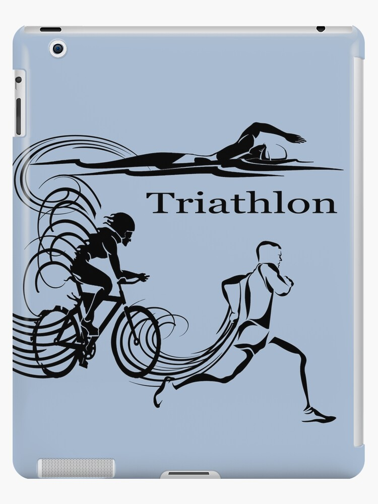 Triathlon swimming, bike, running the most demanding sports competition by chumi