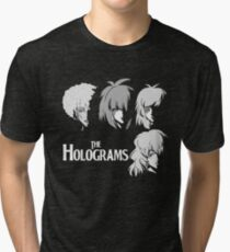 The holograms Tri-blend T-Shirt