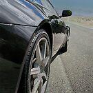 DB7 Roadtrip by slugman