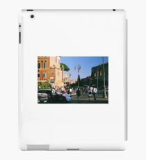 typical city typical daydream iPad Case/Skin