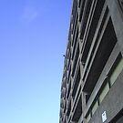 Tower block living by slugman